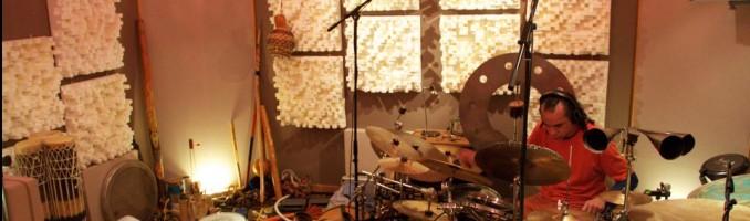 Grabación Yurlak Quartet