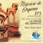 Música de Órgano, Benidorm