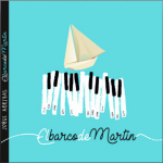 Mezcla de El Barco de Martín Jorge Arribas