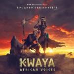 Kwaya. Librería de Eduardo Tarilonte